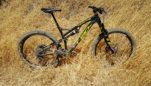 Whyte T-130 RS Mountain Bike Review