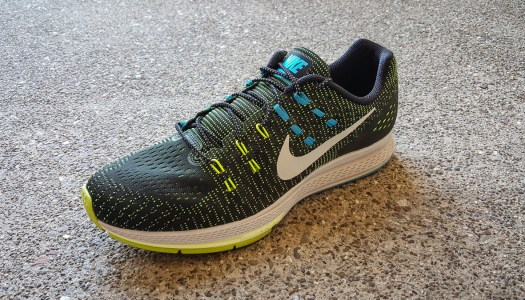 Nike Zoom Structure 19 Review