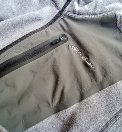Eddie Bauer Cloud Layer Pro