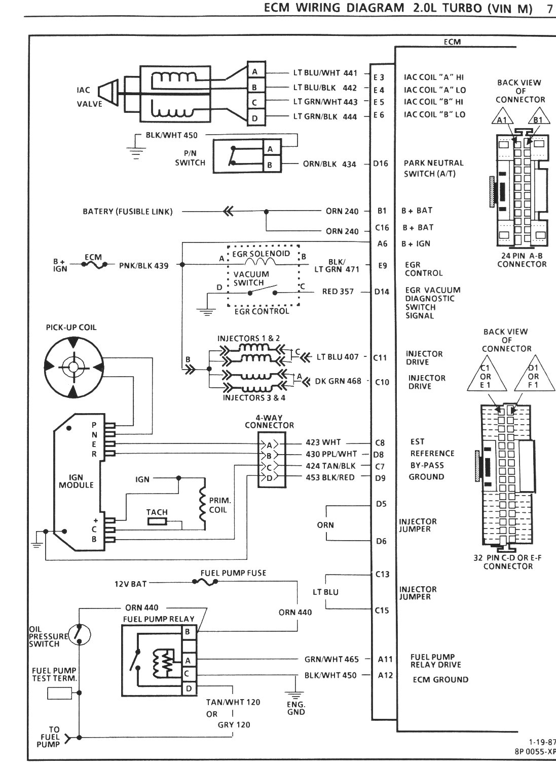 C12 Cat Engine Wiring Diagram C7 Oil 3406e 3034 Layout Diagrams C On