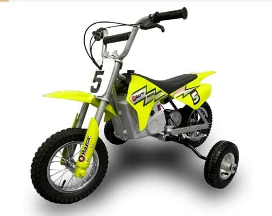 10 best dirt bike universal training wheels for kids 2