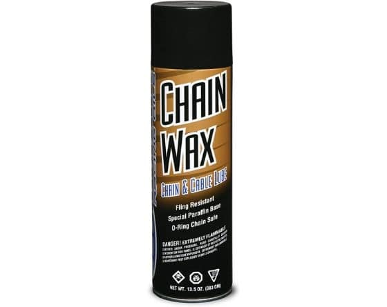 dirt bike chain lube comparison