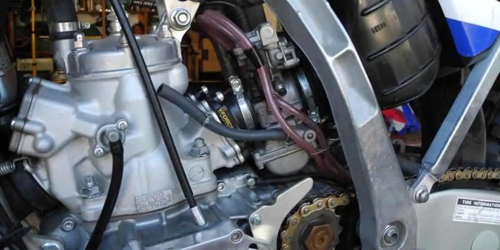 How to Clean a Dirt Bike Carburetor