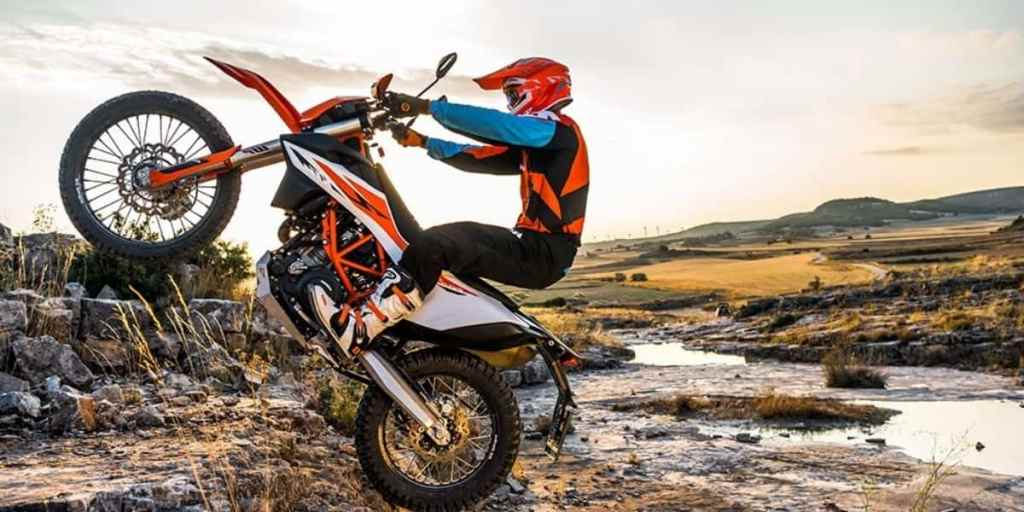 ktm 690 enduro r review