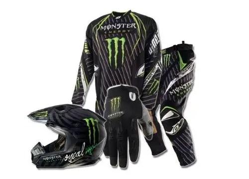 dirt bike Safety Gears