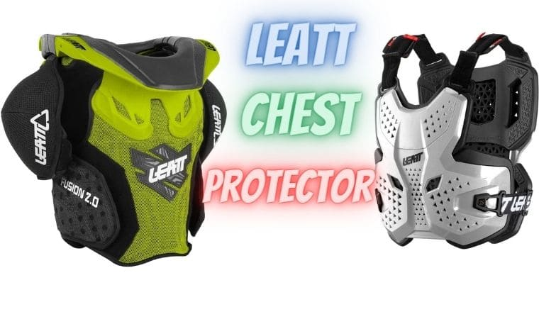 leatt chest protector review