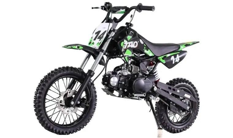 Tao Dirt Bike Reviews