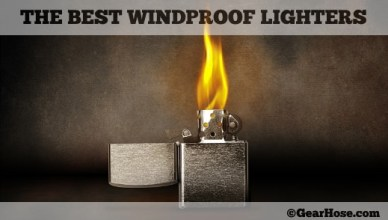 best windproof lighter
