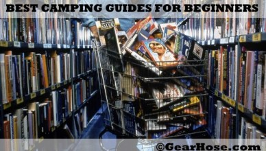 best camping guides