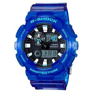 G-Shock Mens GAX-100MSA-2