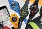 best g-shock watches