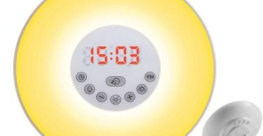 Best Sunrise Alarm Clock