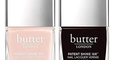 Best Nail Lacquer
