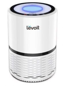 LEVOIT Air Purifier for Home Smokers Allergies