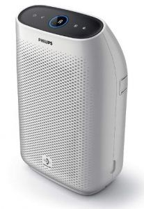 Philips Air Purifier 1000, True HEPA