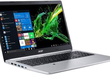 Our top picks Best Laptops for College Students Under 500 Dollar. Dell Inspiron 15.6-inch HD Touchscreen Laptop. New Microsoft Surface Go. ASUS VivoBook.