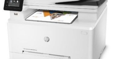 Best Laser Printer For Home Use