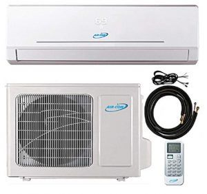 SEER Ductless Mini Split Air Conditioner
