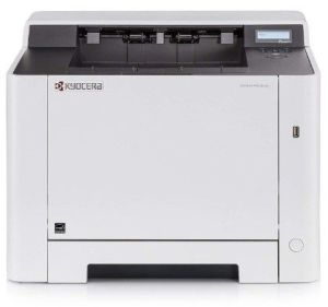 Kyocera 1102RB2US0 ECOSYS P5026cdw Color Network Printer