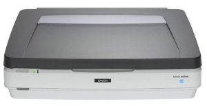 Epson Expression 12000XL-PH Flatbed Scanner