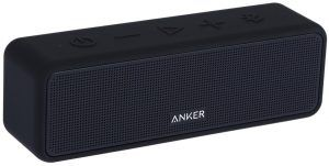 Anker Soundcore 2 Portable Bluetooth Wireless
