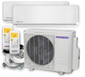 IONEER Air Conditioner