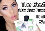 Best Skin Care Product in The World