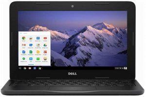 "2018 Flagship Dell Inspiron 11.6"" HD Chromebook"