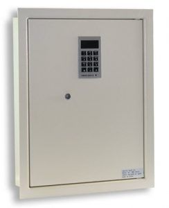 Protex PWS-1814E Electronic Keypad Wall Safe