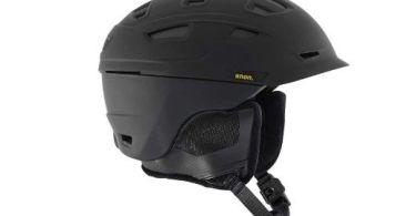 best looking snowboard helmets