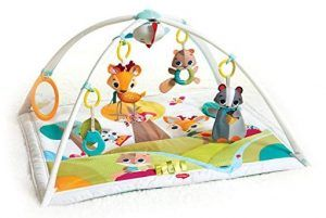 Tiny Love Gymini Deluxe Infant Activity Play Mat