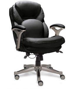 Serta Works Ergonomic Executive Office Chair