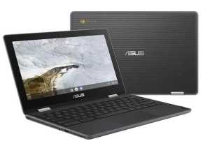 Asus Chromebook Flip C214 Ruggedized