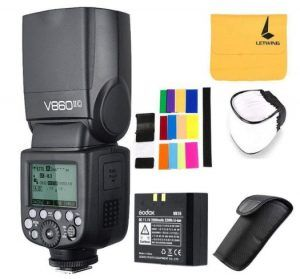Godox V860II-C Pioneering 2.4G Wireless