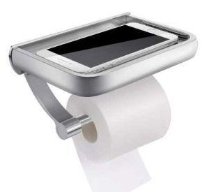 Homemaxs Toilet Paper Holder