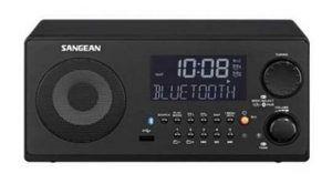 Sangean Digital Tuning Receiver