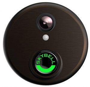 Skybell HD WiFi Doorbell Camera