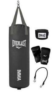 Everlast Traditional Heavy Bag kit