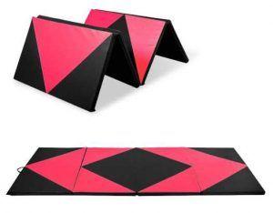 Giantex 4'x10'x2 Gymnastics Mat