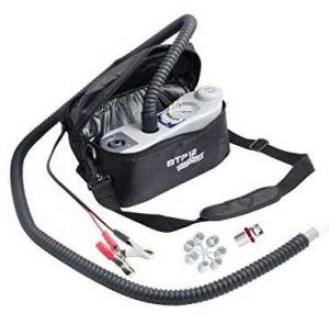 BTP Mano Two Stage Electric Turbo Pump