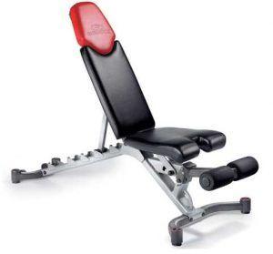 Bowflex Weight Benches