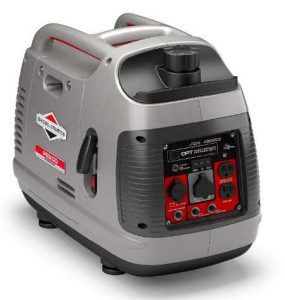 Briggs & Stratton Portable 2200-Watt Inverter Generator
