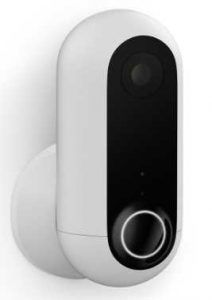 Canary Flex Indoor/Outdoor HD Wi-Fi Wire-Free Security