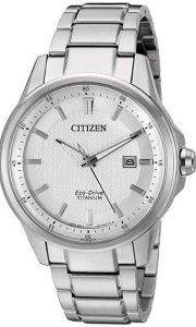 Citizen Men's Eco-Drive Stainless