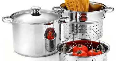best pasta pots reviews