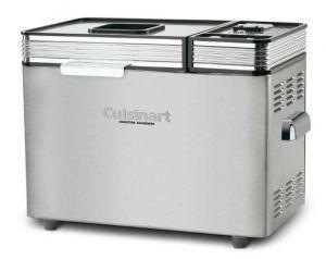 Cuisinart BMKR-400PC Convection Bread Maker
