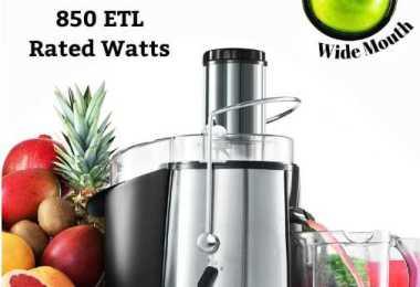 best juicers for green juice