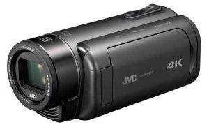 JVC Everio GZ-RY980 Quad Proof 4K Ultra HD Video Camera Camcorder