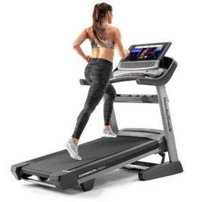 NordicTrack Commercial Treadmill Series