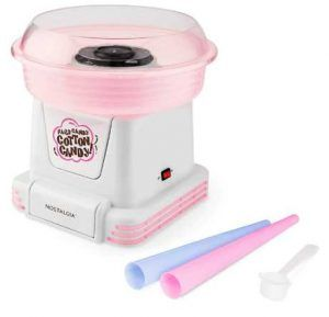 Nostalgia Candy Cotton Candy Maker